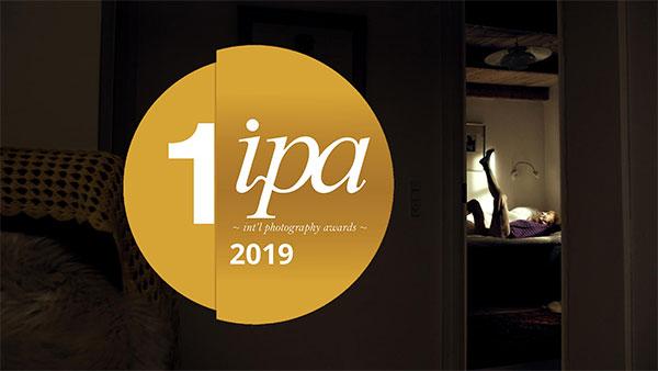 IPA - International Photography Awards 2019