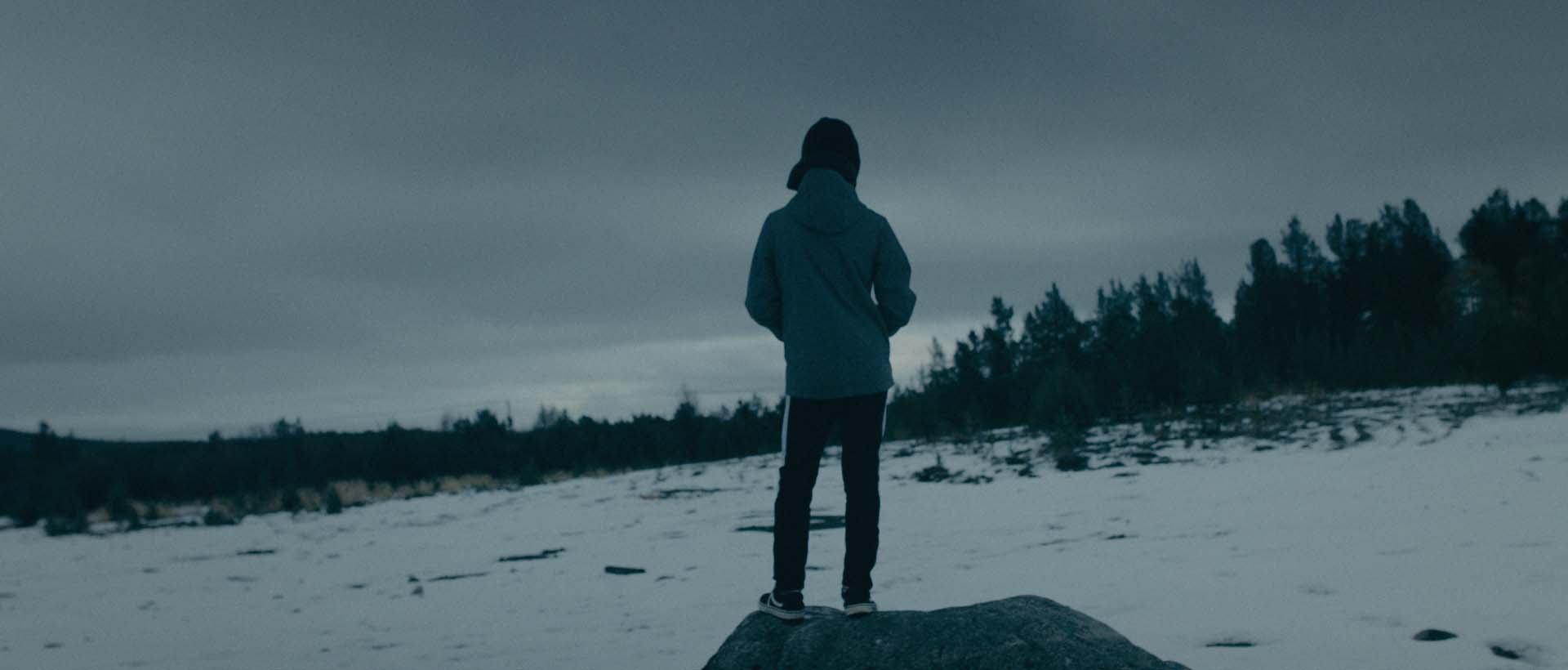 Cinematography by Uffe Mulvad
