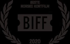 Beste Norske Kortfilm